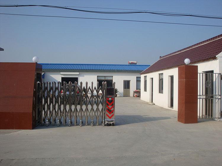 金豪玻璃激光管制品厂